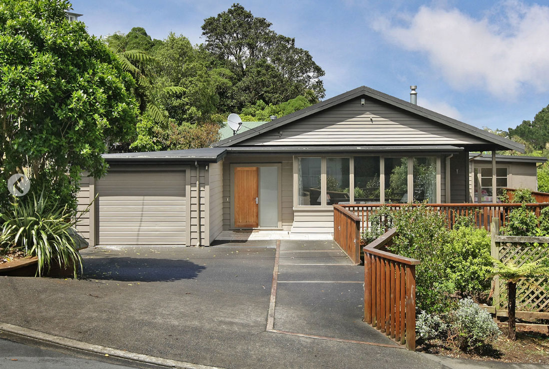 SOLD –  Iwi Street, Wellington